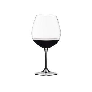 勃艮第红葡萄酒杯(4支装)