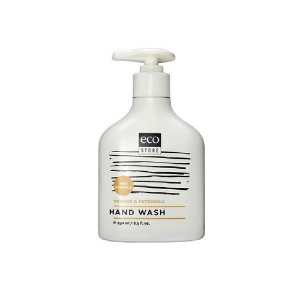 植物精华洗手液(柑橘薄荷味)