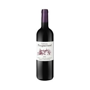 佩佳乐2012干红葡萄酒