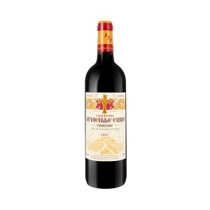 拉维科尔城堡2004干红葡萄酒