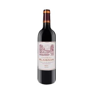 碧朗城堡2012干红葡萄酒