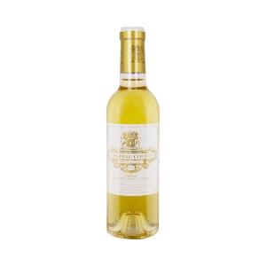 古岱古堡贵腐甜白葡萄酒2013