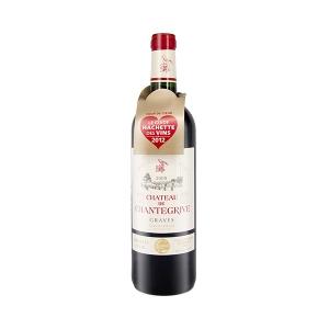 唱歌的小鸟城堡2008干红葡萄酒