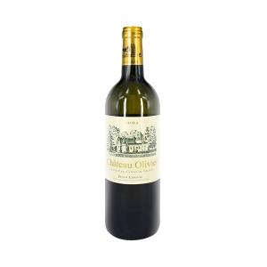 奥利维城堡2004干白葡萄酒