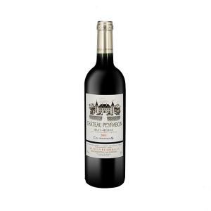 佩雷城堡2005干红葡萄酒
