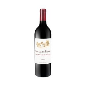 芳宝庄2012干红葡萄酒