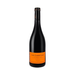 安娜哥罗酒庄卡瑞特米内瓦2014干红葡萄酒